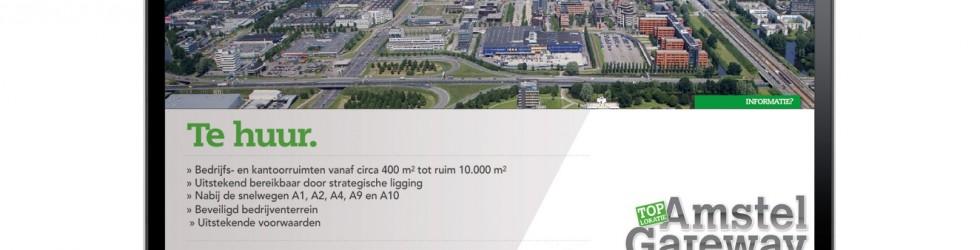 Website AmstelGateway