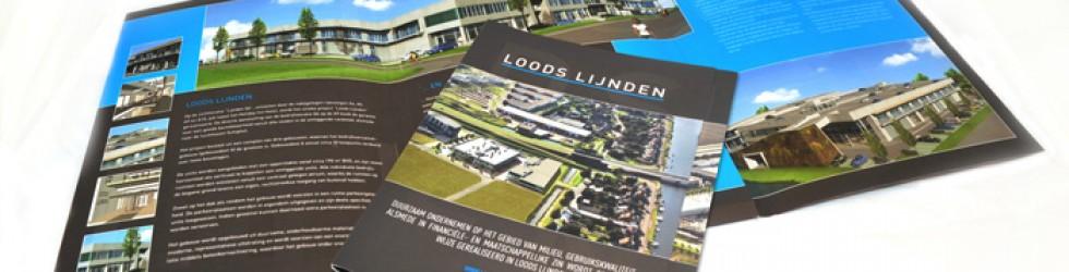 Brochure Loods Lijnden