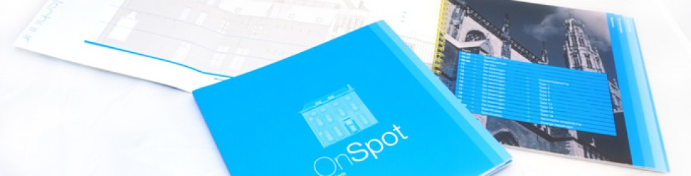 Brochure OnSpot